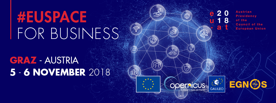 EUSPACE for Business